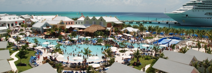 Port Schedule - Turks and caicos cruise ship schedule